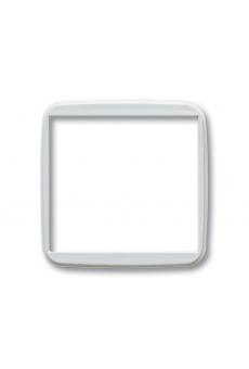 """Accessoires Plaques """"YES 45"""" pour boîtes rondes et carrées   2 MODULES"""