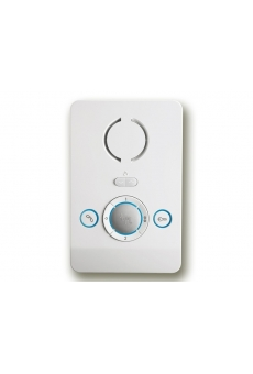 Perla Interphone blanc