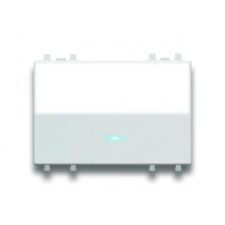 Bouton Poussoir électronique tactile  avec étiquette pour nom