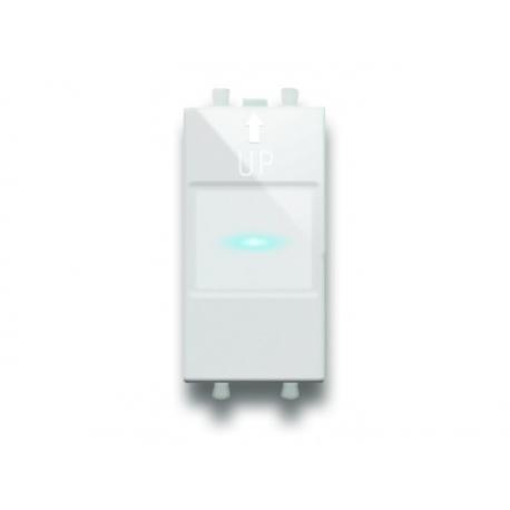 Commutateur tactile pour volets électriques