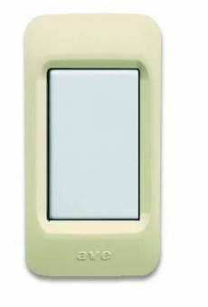 """Plaque """"MINI45"""" pour panneaux profilés -1 modules"""