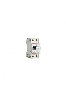 Disjoncteurs différentiels monoblocs
